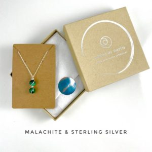 Shop Malachite Pendants! Malachite Necklace, Genuine Natural Malachite, Sterling Silver, Green Pendant Necklace, Gemstone necklace | Natural genuine Malachite pendants. Buy crystal jewelry, handmade handcrafted artisan jewelry for women.  Unique handmade gift ideas. #jewelry #beadedpendants #beadedjewelry #gift #shopping #handmadejewelry #fashion #style #product #pendants #affiliate #ad