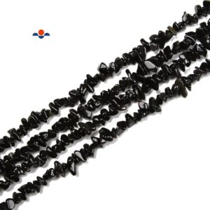 Natural Rainbow Obsidian Chips Beads Size 7-8mm 34'' Strand | Natural genuine chip Obsidian beads for beading and jewelry making.  #jewelry #beads #beadedjewelry #diyjewelry #jewelrymaking #beadstore #beading #affiliate #ad
