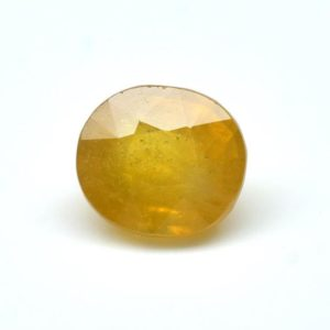 Shop Yellow Sapphire Stones & Crystals! Natural Sapphire Gemstone-Best Yellow Sapphire Oval Shape Cut 6Ct,Loose Sapphire,Loose Gemstone,Birthstone,Glass Filled Sapphire,Ring Making | Natural genuine stones & crystals in various shapes & sizes. Buy raw cut, tumbled, or polished gemstones for making jewelry or crystal healing energy vibration raising reiki stones. #crystals #gemstones #crystalhealing #crystalsandgemstones #energyhealing #affiliate #ad