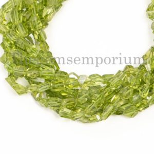 Shop Peridot Chip & Nugget Beads! Peridot Faceted Nuggets Beads, Peridot Beads, Peridot Fancy Beads, Peridot Nuggets Beads, Nugget Fancy Beads, Gemstone Nuggets Beads | Natural genuine chip Peridot beads for beading and jewelry making.  #jewelry #beads #beadedjewelry #diyjewelry #jewelrymaking #beadstore #beading #affiliate #ad