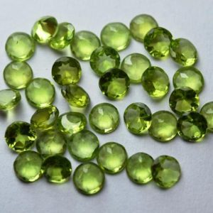 14 Pieces,Natural Peridot Faceted Cut Stones Coin,Loose Stones 6mm | Natural genuine stones & crystals in various shapes & sizes. Buy raw cut, tumbled, or polished gemstones for making jewelry or crystal healing energy vibration raising reiki stones. #crystals #gemstones #crystalhealing #crystalsandgemstones #energyhealing #affiliate #ad