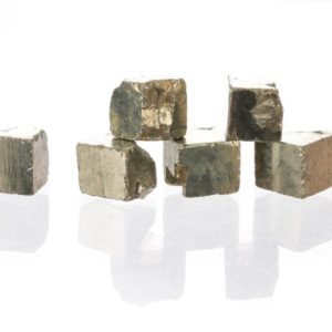Shop Raw & Rough Pyrite Stones! Raw Pyrite Cubes, Rough Pyrite, Genuine Pyrite Crystal, Bulk Raw Gemstone, Pyrite001 | Natural genuine stones & crystals in various shapes & sizes. Buy raw cut, tumbled, or polished gemstones for making jewelry or crystal healing energy vibration raising reiki stones. #crystals #gemstones #crystalhealing #crystalsandgemstones #energyhealing #affiliate #ad