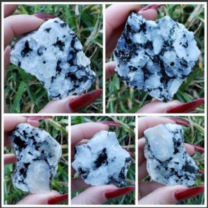 Shop Raw & Rough Rainbow Moonstone Stones! Rainbow Moonstone crystal healing gemstone Natural rough & polished one face stone specimen | Natural genuine stones & crystals in various shapes & sizes. Buy raw cut, tumbled, or polished gemstones for making jewelry or crystal healing energy vibration raising reiki stones. #crystals #gemstones #crystalhealing #crystalsandgemstones #energyhealing #affiliate #ad