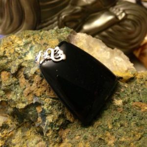 Rainbow Obsidian pendant | Natural genuine Rainbow Obsidian pendants. Buy crystal jewelry, handmade handcrafted artisan jewelry for women.  Unique handmade gift ideas. #jewelry #beadedpendants #beadedjewelry #gift #shopping #handmadejewelry #fashion #style #product #pendants #affiliate #ad