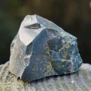 Shop Raw & Rough Bloodstone Stones! Raw Natural Bloodstone Crystal Stone Chunk Gemstone Piece (Beautifully Gift Wrapped) | Natural genuine stones & crystals in various shapes & sizes. Buy raw cut, tumbled, or polished gemstones for making jewelry or crystal healing energy vibration raising reiki stones. #crystals #gemstones #crystalhealing #crystalsandgemstones #energyhealing #affiliate #ad
