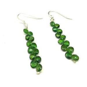 Shop Green Tourmaline Earrings! Tourmaline Earrings Heart Green Tourmaline Earring Set Top Color Natural Gemstone Faceted Pear Shape Tourmaline Earring gemstone for jewels | Natural genuine Green Tourmaline earrings. Buy crystal jewelry, handmade handcrafted artisan jewelry for women.  Unique handmade gift ideas. #jewelry #beadedearrings #beadedjewelry #gift #shopping #handmadejewelry #fashion #style #product #earrings #affiliate #ad