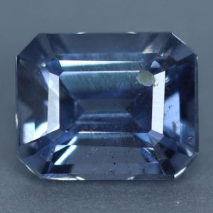Shop Spinel Stones & Crystals! 0.36 Cts Natural Blue Spinel  Loose Gemstone Octagon Cut | Natural genuine stones & crystals in various shapes & sizes. Buy raw cut, tumbled, or polished gemstones for making jewelry or crystal healing energy vibration raising reiki stones. #crystals #gemstones #crystalhealing #crystalsandgemstones #energyhealing #affiliate #ad