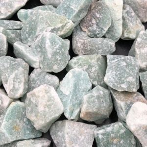 1 LB Green Aventurine from Brazil | Natural genuine stones & crystals in various shapes & sizes. Buy raw cut, tumbled, or polished gemstones for making jewelry or crystal healing energy vibration raising reiki stones. #crystals #gemstones #crystalhealing #crystalsandgemstones #energyhealing #affiliate #ad
