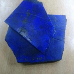 Shop Raw & Rough Lapis Lazuli Stones! 25% OFF 2 Pcs 825 Carats Top Quality Genuine Lapis Lazuli Rough Slabs. Lapis Lazuli Afghanistan Rough Slabs For Cabochons | Natural genuine stones & crystals in various shapes & sizes. Buy raw cut, tumbled, or polished gemstones for making jewelry or crystal healing energy vibration raising reiki stones. #crystals #gemstones #crystalhealing #crystalsandgemstones #energyhealing #affiliate #ad