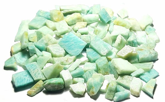 Amazonite Rough Gemstone, Amazonite Specimens,top Quality Amazonite Raw Material,real Amazonite Rough For Ring,earing,pendent,jewelry Making