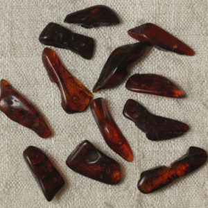 Shop Amber Bead Shapes! Amber – 13-19 mm seed beads – 12pc 4558550035417 bag beads | Natural genuine other-shape Amber beads for beading and jewelry making.  #jewelry #beads #beadedjewelry #diyjewelry #jewelrymaking #beadstore #beading #affiliate #ad