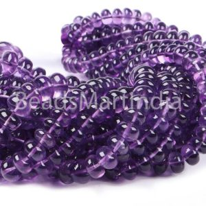 Shop Amethyst Rondelle Beads! Amethyst smooth rondelle shape beads, Amethyst Plain Rondelle Beads, Amethyst Smooth Beads, Natural Amethyst Plain Beads, Amethyst Beads   Natural genuine rondelle Amethyst beads for beading and jewelry making.  #jewelry #beads #beadedjewelry #diyjewelry #jewelrymaking #beadstore #beading #affiliate #ad