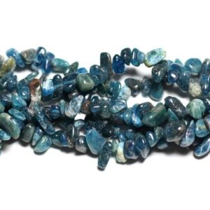 Shop Apatite Chip & Nugget Beads! 40pc – stone beads – beads 5-12mm 4558550023520 Apatite Chips   Natural genuine chip Apatite beads for beading and jewelry making.  #jewelry #beads #beadedjewelry #diyjewelry #jewelrymaking #beadstore #beading #affiliate #ad