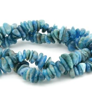Shop Apatite Chip & Nugget Beads! Natural Apatite Pebble Chips Small Nugget Assorted Size Loose Natural Gemstone Beads – PGS116   Natural genuine chip Apatite beads for beading and jewelry making.  #jewelry #beads #beadedjewelry #diyjewelry #jewelrymaking #beadstore #beading #affiliate #ad