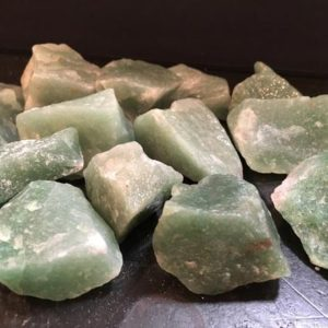 raw green aventurine – rough green aventurine – healing crystal – green aventurine – heart chakra – healing crystal and stones – chakra | Natural genuine stones & crystals in various shapes & sizes. Buy raw cut, tumbled, or polished gemstones for making jewelry or crystal healing energy vibration raising reiki stones. #crystals #gemstones #crystalhealing #crystalsandgemstones #energyhealing #affiliate #ad