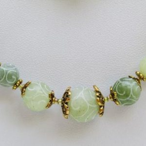 Shop Serpentine Necklaces! Carved Serpentine Necklace, Bracelet, and Earrings with Jade and Quartz | Natural genuine Serpentine necklaces. Buy crystal jewelry, handmade handcrafted artisan jewelry for women.  Unique handmade gift ideas. #jewelry #beadednecklaces #beadedjewelry #gift #shopping #handmadejewelry #fashion #style #product #necklaces #affiliate #ad
