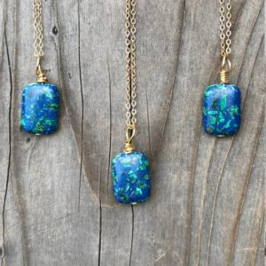 Chrysocolla; Chrysocolla  Pendant; Chrysocolla  Necklace; Chrysocolla Jewelry; Chakra Jewelry; Reiki Jewelry; Gold Filled | Natural genuine Chrysocolla pendants. Buy crystal jewelry, handmade handcrafted artisan jewelry for women.  Unique handmade gift ideas. #jewelry #beadedpendants #beadedjewelry #gift #shopping #handmadejewelry #fashion #style #product #pendants #affiliate #ad