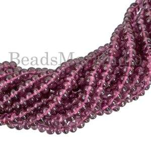 Shop Garnet Rondelle Beads! Rhodolite Garnet Beads, Garnet Beads, Rhodolite Garnet Smooth Beads ,Rhodolite Garnet Rondelle Beads, Garnet Smooth Rondelle Beads, Garnet | Natural genuine rondelle Garnet beads for beading and jewelry making.  #jewelry #beads #beadedjewelry #diyjewelry #jewelrymaking #beadstore #beading #affiliate #ad