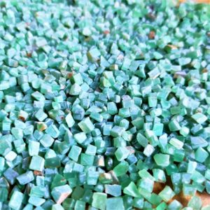 Shop Raw & Rough Aventurine Stones! Green Aventurine Raw Stones 5-8 mm.Top graded quality. | Natural genuine stones & crystals in various shapes & sizes. Buy raw cut, tumbled, or polished gemstones for making jewelry or crystal healing energy vibration raising reiki stones. #crystals #gemstones #crystalhealing #crystalsandgemstones #energyhealing #affiliate #ad