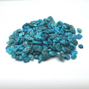 Shop Turquoise Stones & Crystals! Kingman Turquoise Polished Flat Nuggets with Black Matrix/Not drilled/Arizona turquoise/Raw stones/ 25 gram bag or 50 gram bag | Natural genuine stones & crystals in various shapes & sizes. Buy raw cut, tumbled, or polished gemstones for making jewelry or crystal healing energy vibration raising reiki stones. #crystals #gemstones #crystalhealing #crystalsandgemstones #energyhealing #affiliate #ad