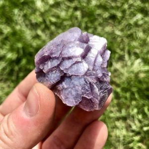 Raw lepidolite stone (ex-quality) – raw lepidolite crystal – raw lepidolite – healing crystals and stones – chakra balancing crystal | Natural genuine stones & crystals in various shapes & sizes. Buy raw cut, tumbled, or polished gemstones for making jewelry or crystal healing energy vibration raising reiki stones. #crystals #gemstones #crystalhealing #crystalsandgemstones #energyhealing #affiliate #ad