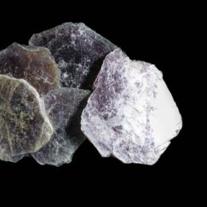 Shop Raw & Rough Lepidolite Stones! Lepidolite XLarge Size Raw | Natural genuine stones & crystals in various shapes & sizes. Buy raw cut, tumbled, or polished gemstones for making jewelry or crystal healing energy vibration raising reiki stones. #crystals #gemstones #crystalhealing #crystalsandgemstones #energyhealing #affiliate #ad
