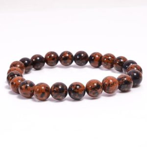 Shop Mahogany Obsidian Bracelets! Mahogany Obsidian Bracelet,Thread Bracelet,Healing Crystal Bracelet,Gemstone Bracelets,Bracelets for Women,Valentines Gift,Reiki Jewelry   Natural genuine Mahogany Obsidian bracelets. Buy crystal jewelry, handmade handcrafted artisan jewelry for women.  Unique handmade gift ideas. #jewelry #beadedbracelets #beadedjewelry #gift #shopping #handmadejewelry #fashion #style #product #bracelets #affiliate #ad