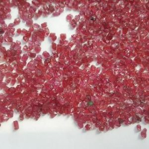 Shop Pink Sapphire Stones & Crystals! Pink Sapphire Raw Loose Gemstone, Pink Sapphire Rough, Pink Sapphire Crystal Gemstone  For Jewelry Making R | Natural genuine stones & crystals in various shapes & sizes. Buy raw cut, tumbled, or polished gemstones for making jewelry or crystal healing energy vibration raising reiki stones. #crystals #gemstones #crystalhealing #crystalsandgemstones #energyhealing #affiliate #ad