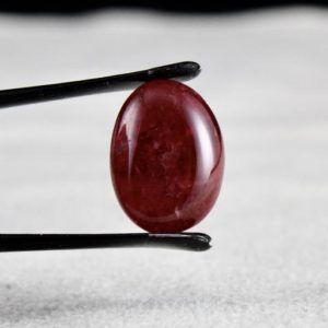 Shop Spinel Stones & Crystals! Natural Red SPINEL Cabochon 18×13 mm Fancy 16.12 Carats GEMSTONE Ring Pendant | Natural genuine stones & crystals in various shapes & sizes. Buy raw cut, tumbled, or polished gemstones for making jewelry or crystal healing energy vibration raising reiki stones. #crystals #gemstones #crystalhealing #crystalsandgemstones #energyhealing #affiliate #ad