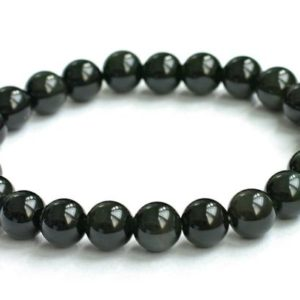 protection crystals jewelry black obsidian beads bracelets  root chakra grounding bracelet beads, obsidian jewelry | Natural genuine Array bracelets. Buy crystal jewelry, handmade handcrafted artisan jewelry for women.  Unique handmade gift ideas. #jewelry #beadedbracelets #beadedjewelry #gift #shopping #handmadejewelry #fashion #style #product #bracelets #affiliate #ad