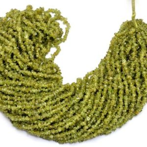 Shop Peridot Chip & Nugget Beads! Natural Peridot Gemstone Uncut Chips 4mm-5mm Beads | 34inch Strand | Semi Precious Gemstone Smooth Nuggets Beads | Jewelry Making Supplies | | Natural genuine chip Peridot beads for beading and jewelry making.  #jewelry #beads #beadedjewelry #diyjewelry #jewelrymaking #beadstore #beading #affiliate #ad