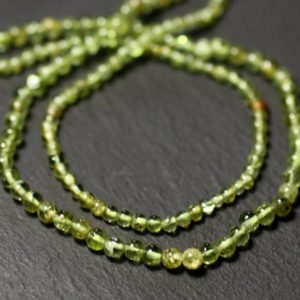 Shop Peridot Bead Shapes! 20pc – stone beads – Peridot 2-3mm – 8741140011502 balls | Natural genuine other-shape Peridot beads for beading and jewelry making.  #jewelry #beads #beadedjewelry #diyjewelry #jewelrymaking #beadstore #beading #affiliate #ad