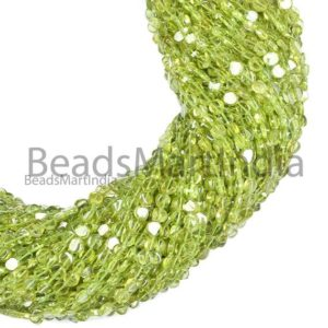 Peridot Plain Coins, peridot Smooth Beads, Peridot Coins Shape Beads, Peridot Plain Coin Beads, Peridot Beads  3-4MM | Natural genuine other-shape Gemstone beads for beading and jewelry making.  #jewelry #beads #beadedjewelry #diyjewelry #jewelrymaking #beadstore #beading #affiliate #ad