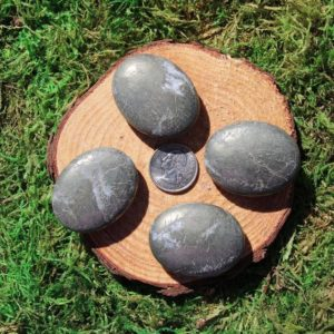 Shop Pyrite Shapes! Pyrite Pillow Palm Stone | Natural genuine stones & crystals in various shapes & sizes. Buy raw cut, tumbled, or polished gemstones for making jewelry or crystal healing energy vibration raising reiki stones. #crystals #gemstones #crystalhealing #crystalsandgemstones #energyhealing #affiliate #ad