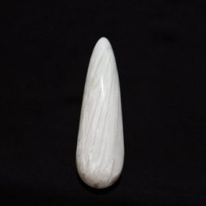 Shop Scolecite Points & Wands! AA Grade High power elegant Scolecite Wand, Scolecite, Beautiful Scolecite Wand Stone, Scolecite Crystal, healing stone | Natural genuine stones & crystals in various shapes & sizes. Buy raw cut, tumbled, or polished gemstones for making jewelry or crystal healing energy vibration raising reiki stones. #crystals #gemstones #crystalhealing #crystalsandgemstones #energyhealing #affiliate #ad