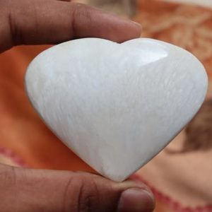 Shop Scolecite Shapes! Amazing Shiny Design Scolecite Heart Stone / Scolecite Crystal  Polished Gemstone  Scolecite Stone  Hearts Dimensions-58x80x28mm Wt-140gm…   Natural genuine stones & crystals in various shapes & sizes. Buy raw cut, tumbled, or polished gemstones for making jewelry or crystal healing energy vibration raising reiki stones. #crystals #gemstones #crystalhealing #crystalsandgemstones #energyhealing #affiliate #ad