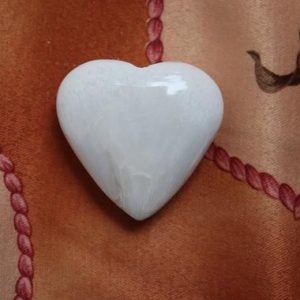 Shop Scolecite Shapes! Scolecite Heart Stone / Scolecite Crystal – Crystal Polished Gemstone   Scolecite Stone Crystal Hearts Dimensions-50x54x21mm Wt-60gm…   Natural genuine stones & crystals in various shapes & sizes. Buy raw cut, tumbled, or polished gemstones for making jewelry or crystal healing energy vibration raising reiki stones. #crystals #gemstones #crystalhealing #crystalsandgemstones #energyhealing #affiliate #ad