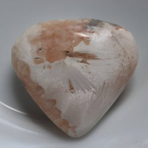 Shop Scolecite Shapes! Natural Pink Scolecite hear stone, Pink Scolecite heart stone, Pink Scolecite Jewelry, Natural Pink Scolecite heart healing crystal   Natural genuine stones & crystals in various shapes & sizes. Buy raw cut, tumbled, or polished gemstones for making jewelry or crystal healing energy vibration raising reiki stones. #crystals #gemstones #crystalhealing #crystalsandgemstones #energyhealing #affiliate #ad