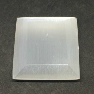 Shop Crystal Healing Charging Plates & Crystal Grid Mats! Selenite Charging Plate, Selenite, Healing Crystal, Gemstone, Charging Plate, Crystal, Australia, Moon, Gemstone, Home Decor, Metaphysical | Shop jewelry making and beading supplies, tools & findings for DIY jewelry making and crafts. #jewelrymaking #diyjewelry #jewelrycrafts #jewelrysupplies #beading #affiliate #ad