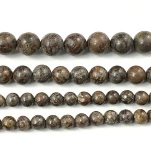 Shop Snowflake Obsidian Round Beads! Chinese Snowflake Obsidian Beads,Natural Gemstone Beads, Round Stone Beads 4mm 6mm 8mm 10mm 12mm | Natural genuine round Snowflake Obsidian beads for beading and jewelry making.  #jewelry #beads #beadedjewelry #diyjewelry #jewelrymaking #beadstore #beading #affiliate #ad