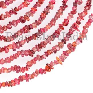 Shop Spinel Chip & Nugget Beads! New Arrival Red Spinel Beads, Red Spinel Smooth Beads, Red Spinel Chips Shape Beads, Red Spinel Smooth Chips Shape Beads, Red Spinel Beads | Natural genuine chip Spinel beads for beading and jewelry making.  #jewelry #beads #beadedjewelry #diyjewelry #jewelrymaking #beadstore #beading #affiliate #ad