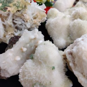 Shop Raw & Rough Scolecite Stones! Wholesale Huge SCOLECITE Crystal Stone Museum Quality Specimen This Healing Crystal Can Heal And Calm The Body Joyful Vibes 10 kg 30 Pieces | Natural genuine stones & crystals in various shapes & sizes. Buy raw cut, tumbled, or polished gemstones for making jewelry or crystal healing energy vibration raising reiki stones. #crystals #gemstones #crystalhealing #crystalsandgemstones #energyhealing #affiliate #ad