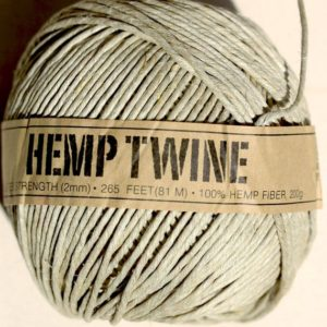 Shop Hemp Jewelry Making Supplies! 100% Natural organic Hemp Twine –  strong 2MM –   sold in lots x 10 METRE | Shop jewelry making and beading supplies, tools & findings for DIY jewelry making and crafts. #jewelrymaking #diyjewelry #jewelrycrafts #jewelrysupplies #beading #affiliate #ad