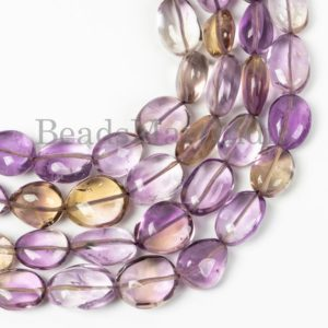 Shop Ametrine Chip & Nugget Beads! Ametrine Plain Nugget Shape Gemstone Beads, Ametrine Smooth Beads, Ametrine Nugget Shape Beads, Ametrine Beads, Ametrine Smooth Nuggets   Natural genuine chip Ametrine beads for beading and jewelry making.  #jewelry #beads #beadedjewelry #diyjewelry #jewelrymaking #beadstore #beading #affiliate #ad