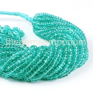 Shop Apatite Rondelle Beads! Apatite Smooth Rondelle Gemstone Beads, Apatite Plain Smooth Beads, Apatite Smooth Gemstone Beads, Apatite Beads, Apatite   Natural genuine rondelle Apatite beads for beading and jewelry making.  #jewelry #beads #beadedjewelry #diyjewelry #jewelrymaking #beadstore #beading #affiliate #ad