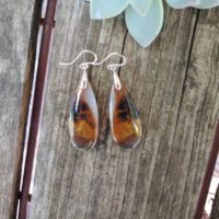 African Bloodstone Earrings. Silver Bloodstone Earrings | Natural genuine Gemstone jewelry. Buy crystal jewelry, handmade handcrafted artisan jewelry for women.  Unique handmade gift ideas. #jewelry #beadedjewelry #beadedjewelry #gift #shopping #handmadejewelry #fashion #style #product #jewelry #affiliate #ad