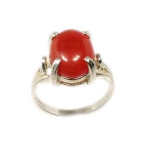 Shop Carnelian Rings! Orange Carnelian Ring Courage Talisman French Carnelian Cabochon 18th Century Antique Gemstone Ancient Roman Strength Virility Amulet #63675 | Natural genuine Carnelian rings, simple unique handcrafted gemstone rings. #rings #jewelry #shopping #gift #handmade #fashion #style #affiliate #ad