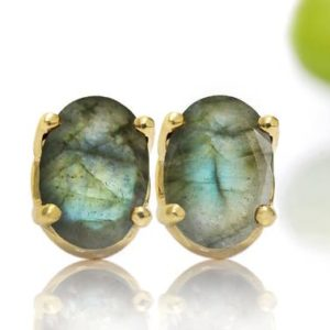 14k Gold Earrings, customize Earrings, personalized Earrings, gemstone Earrings, labradorite Earrings, bridesmaid Gifts | Natural genuine Gemstone earrings. Buy crystal jewelry, handmade handcrafted artisan jewelry for women.  Unique handmade gift ideas. #jewelry #beadedearrings #beadedjewelry #gift #shopping #handmadejewelry #fashion #style #product #earrings #affiliate #ad
