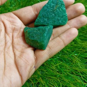 Natural Raw Green Jade Crystal – Raw Green Jade Stone – Raw Making Jewelry – Healing Crystal – Crystal Shop | Natural genuine stones & crystals in various shapes & sizes. Buy raw cut, tumbled, or polished gemstones for making jewelry or crystal healing energy vibration raising reiki stones. #crystals #gemstones #crystalhealing #crystalsandgemstones #energyhealing #affiliate #ad