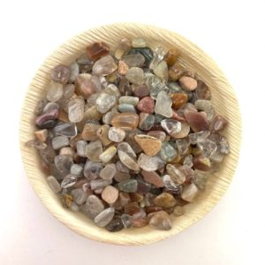 25g Rutile Quartz, Tumbled Rutile, Rutile Quartz Chips | Natural genuine stones & crystals in various shapes & sizes. Buy raw cut, tumbled, or polished gemstones for making jewelry or crystal healing energy vibration raising reiki stones. #crystals #gemstones #crystalhealing #crystalsandgemstones #energyhealing #affiliate #ad